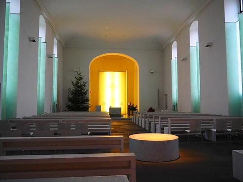Heiliges Licht