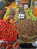 Tajrish Fruitier (Kombizz) Tags: 0019 kombizz tehran iran 1394 2016 food tajrishfruitier fruits ازگیل medlar azgil tomankg kilogram redplum apple orange pear shahroodigrapes grapes strawberry