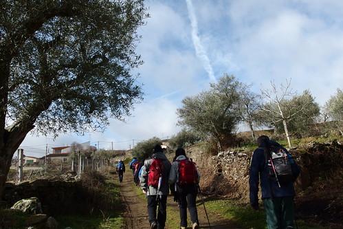 Senderismo Sermar en Los Arribes Del Duero Fotografía M Luisa Marciel (12)