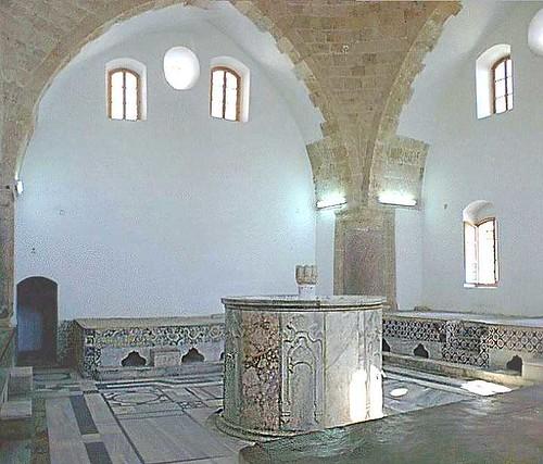 Hamam al-Basha 1795, Acre