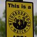 NEIGHBOURHOOD WATCH BELFAST STYLE [LAGANSIDE] REF-104945