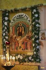 57. Patron Saint's day at All Saints Skete / Престольный праздник во Всехсвятском скиту