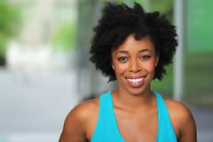 Miia (DaveBrownPhoto) Tags: headshot actress actor headshots
