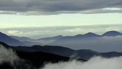 Alto de Picacho (Nathuss Marathus) Tags: atardecer colombia cielo nubes silueta santander fotografa nathussmarathus