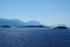 Ile de Korula (Dalmatie/Croatie) (PierreG_09) Tags: mer croatia ile hr bateau rue ville croatie hrvatska adriatique korula dalmatie
