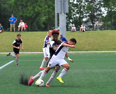 "RSL-AZ U-15/16 vs. Vardar • <a style=""font-size:0.8em;"" href=""http://www.flickr.com/photos/50453476@N08/19186504932/"" target=""_blank"">View on Flickr</a>"