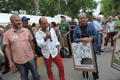 """Marche """"terres et climat (CARI-association) Tags: terre marche climat desertifactions2015"""