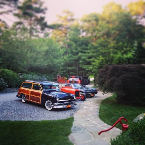 #hamptons #classiccar #classiccars