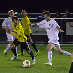 Petone FC v Wellington Phoenix 47