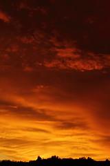 Sunset 7 13 15 #14 (Az Skies Photography) Tags: sunset red arizona sky cloud sun black rio yellow set skyline clouds canon skyscape eos rebel gold golden twilight dusk salmon july az rico safe 13 nightfall orane 2015 arizonasky arizonasunset riorico rioricoaz t2i 71315 arizonaskyline canoneosrebelt2i eosrebelt2i arizonaskyscape july132015 7132015
