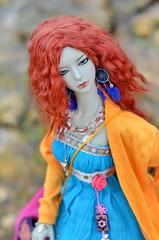 Gaerbritt of Lighttower (Suliveyn) Tags: sea summer india rainbow doll bjd dollfie soom galena galenamd