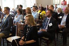 Chamber members learn about member benefits at Membership Maximizer.