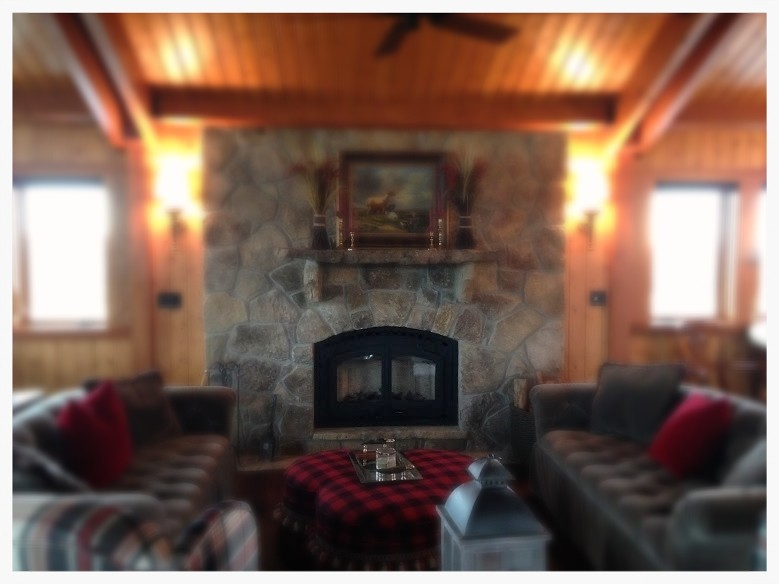 Superior WCT6840 Wood Burning Fireplace, Soddy Daisy, Tn.