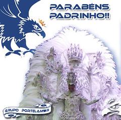 (Grupo Portelamor) Tags: carlos reis aniversário portelamor grupo portela carnaval rio de janeiro destaque luxo masculino