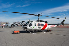 Nevada Division of Forestry UH-1H N987SF (Josh Kaiser) Tags: n987sf ndf nevadadivisionofforestry uh1 uh1h