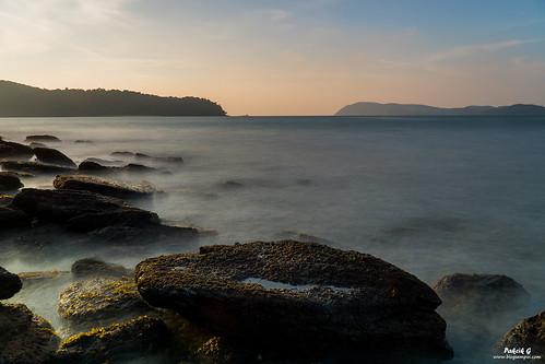 Langkawi Smokey Rock