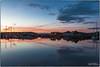 ARKLOW HARBOUR AT SUNRISE DEC 2016 (philipmaeve12) Tags: arklow harbour boats sunrise