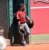 catcher88 (jkstrapme 2) Tags: baseball jock catcher cup bulge crotch