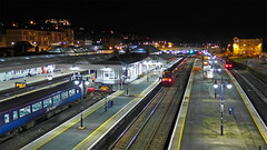 Photo of Stirling rail station