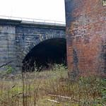 Leeds, Central Viaduct thumbnail