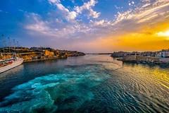 Malta: la destinazione perfetta per imparare l'inglese (ViaggioRoutard) Tags: viaggi inglese lingue vacanze