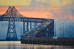Richmond Mood 1 (gcquinn) Tags: 1gq9657 geoff geoffrey quinn richmond bridge richmondbridge marin county sanfrancisco california morning sunrise