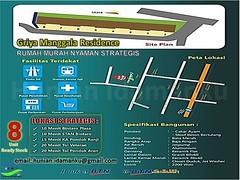 Griya Manggala Jurangmangu (Site Plan) (Property Agent) Tags: rumahmewah rumahmurah rumahmewahmurah lokasistrategis rumah dijual rumahmurah2017 rumahdijualditangerang perumahanmurahtangerang jualrumahjakartaselatan artis mewah rumahdijualmurah rumahmurahtangerang rumahnyamanstrategis rumahdijual manggalajurangmangu cipadularangan bandarasoekarnohatta indonesia tangerang bintaro lokasisangatstrategis pondokindah rumahstrategisbintaro rumahstrategis