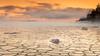 Frozen (Mika Laitinen) Tags: balticsea canon5dmarkiv finland helsinki leefilters suomi uutela vuosaari cliff cloud colorful dusk frozen ice icefloe landscape nature ocean outdoor rock sea seascape shore sky snow sunset wideangle winter helsingfors uusimaa fi