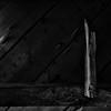 Vestige au plafond... (et.cet.era) Tags: noiretblanc sigma art 24mm d800 drummondville québec canada bnw black white bois wood nail blackwhite 500x500 sigmaart art24mm sigma24mm photoquebec flickrheroes flickrlounge saturdaytheme blackandwhite