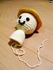 Monkey D Luffy incompete (zphanjakidze2) Tags: amigurumi crochet d elricedward incompete lamperougelelouch lawlietl luffy monkey monkeydluffy okaberintarou one piece sakatagintoki yagamilight