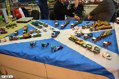 Museum of Scottish industrial life - in Coatbridge, Lanarkshire 2015 (seifracing) Tags: show cars truck scotland miniature model glasgow scottish police voiture vehicles van emergency spotting strathclyde ecosse diecast summerlee 2015 seifracing museumofscottishindustriallifeincoatbridge truckers lanarkshire2015