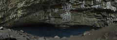 Wet Cave Panorama (imaritan) Tags: hawaii kauai wetcave 2015 haenastatepark picsbyash