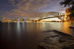 Starry Starry Night, Sydney Skyline