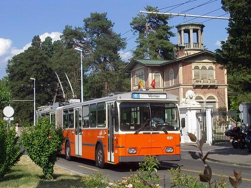 2005-06-12 - Genève, Quai Gustave-Ador