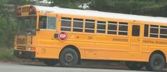 Brewster CSD #297 (ThoseGuys119) Tags: schoolbus icce icre brewsterny icfe bluebirdallamerican leonardbussales brewstercsd