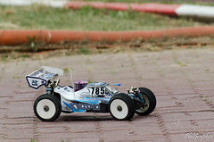 RC94 Masters Kyosho 2015 - Chicane #1-11 (phillecar) Tags: scale race training remote nitro masters remotecontrol 18 buggy bls rc kyosho 2015 brushless truggy rc94