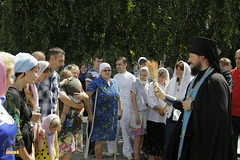 189. The Commemoration of the Svyatogorsk icon of the Mother of God / Празднование Святогорской иконы Божией Матери