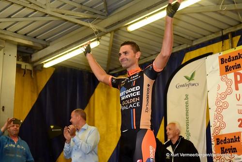Kevin Hulsmans fiets aan de haak (2)