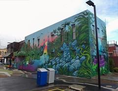 street art by otis, maka & itch (75kombi) Tags: otis melbourne brunswick aus maka itch awolcrew otischamberlain mikemaka mikemakatron bryanitch