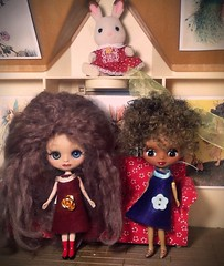 Blythe-a-Day August #11 Part 4: Mail Day