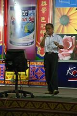 Karaoke, Melakka, Malaysia