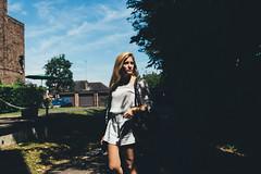Normal portrait (Leo Hidalgo (@yompyz)) Tags: world city portrait london film girl canon photography eos reflex model women girlfriend bea random explore londres lovely dslr 6d fotografa vsco ileohidalgo yompyz