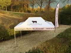 Quick Folding Tent - Slagerstent (5)
