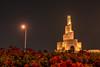 Spiral Mosque - Doha (aliffc3) Tags: mosque spiralmosque doha qatar cityscape architecture nikond750