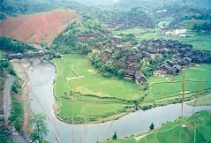 3_Liuzhou 柳州市 a1Sanjiang Dong village of Chengyang, Guangx (nancy.liew) Tags: guangxi 广西壮族自治区 liuzhou 柳州市