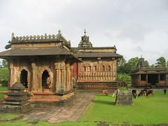 Ikkeri Aghoreshvara Temple Photography By Chinmaya M.Rao   (138)