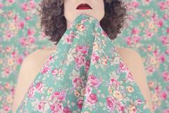 356 (Rafi Moreno) Tags: rafi canon autorretrato selfportrait portrait retrato red retro vintage pale hipster curly labios lips