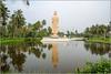 PeraliyaTsunami Memorial (Mabacam) Tags: asia southasia srilanka ceylon hikkaduwa peraliya tsunami tsunamimemorial tsunamihonganjivihara buddah statue