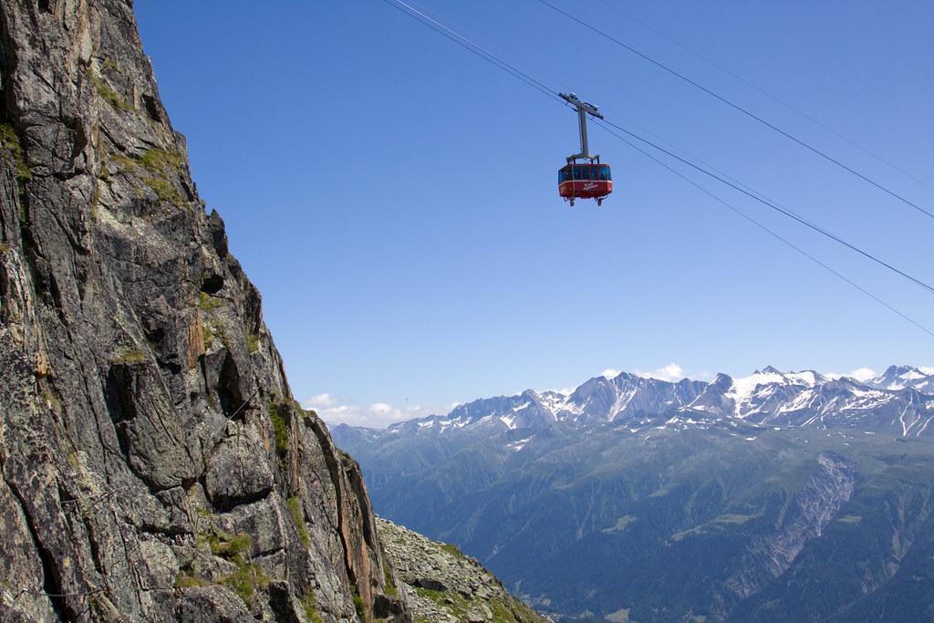 Klettersteig Eggishorn : The world s best photos of che and eggishorn flickr hive mind