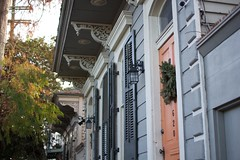 (mseals1) Tags: louisiana christmas marigny neworleans shotgun